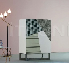 Буфет Doppler Sideboard фабрика Bonaldo