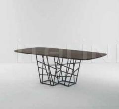 Стол обеденный Tangle фабрика Bonaldo