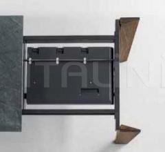 Раздвижной стол Truly фабрика Bonaldo
