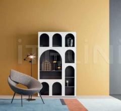 Книжный стеллаж Cabinet de Curiosite фабрика Bonaldo