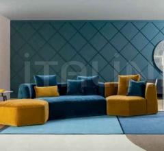 Модульный диван Panorama фабрика Bonaldo