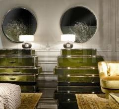 Настенное зеркало Casquet фабрика Roberto Cavalli