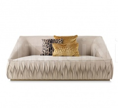 Двухместный диван Nest фабрика Roberto Cavalli