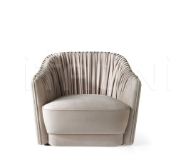 Кресло Sharpei фабрика Roberto Cavalli