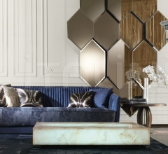 Настенное зеркало Bee фабрика Roberto Cavalli