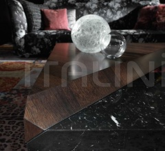 Журнальный столик Vermeer фабрика Roberto Cavalli
