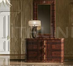 Настенное зеркало Riflesso.2 фабрика Roberto Cavalli
