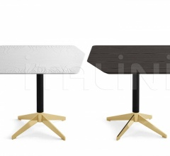 Итальянские барные столы - Барный стол Zen фабрика Gallotti&Radice