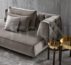 Модульный диван Fiona фабрика Gallotti&Radice