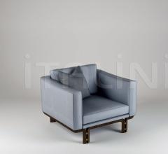 Кресло Dromo armchair фабрика Paolo Castelli