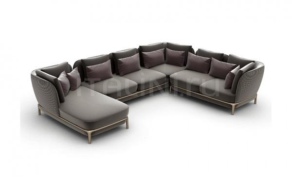 Модульный диван Durban