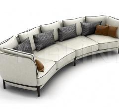 Модульный диван Durban фабрика Paolo Castelli