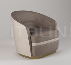 Кресло N° 5 armchair фабрика Paolo Castelli