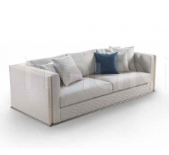 Трехместный диван ULYSSE S 773/R фабрика Elledue