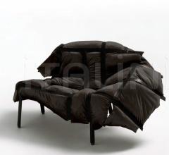 Кресло Sade фабрика Edra