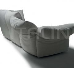 Модульный диван Standard фабрика Edra