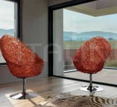 Кресло Margherita фабрика Edra