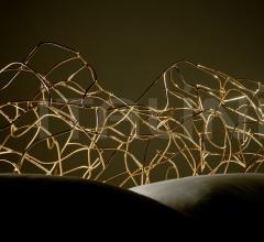 Кровать Corallo bed фабрика Edra