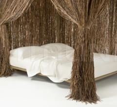 Кровать Cabana bed фабрика Edra