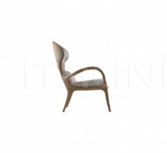 Кресло saturn фабрика Ceccotti Collezioni