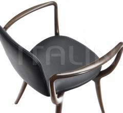 Кресло piruette фабрика Ceccotti Collezioni
