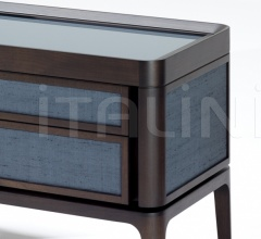 Тумбочка extra full bedside table фабрика Ceccotti Collezioni