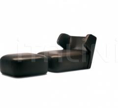 Кресло DC 100/DC 150/DC 85 фабрика Ceccotti Collezioni