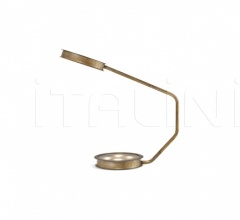 Настольная лампа after glow фабрика Ceccotti Collezioni