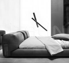 Кровать DC bed фабрика Ceccotti Collezioni