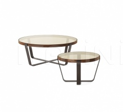 Кофейный столик DC occasional table фабрика Ceccotti Collezioni