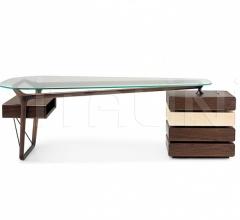 Итальянские кабинет - Письменный стол omaggio фабрика Ceccotti Collezioni