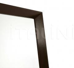 Настенное зеркало groove фабрика Ceccotti Collezioni