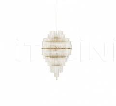 Итальянские подвесные светильники - Подвесной светильник blass фабрика Ceccotti Collezioni