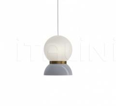 Итальянские подвесные светильники - Подвесной светильник saint louis фабрика Ceccotti Collezioni