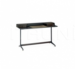 Итальянские кабинет - Письменный стол d.g. фабрика Ceccotti Collezioni