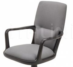 Итальянские кресла офисные - Кресло vossia фабрика Ceccotti Collezioni
