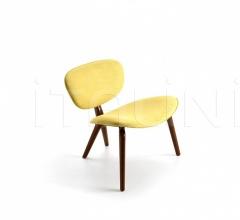 Кресло rondine фабрика Ceccotti Collezioni