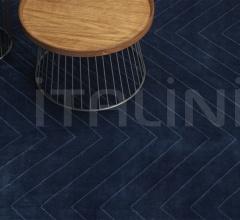 Итальянские ковры - Ковер chevron фабрика Ceccotti Collezioni