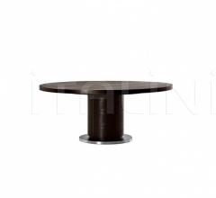Стол обеденный tavolo rotondo фабрика Ceccotti Collezioni