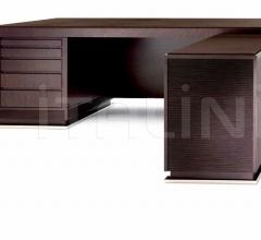 Итальянские кабинет - Письменный стол scrivania dattilo фабрика Ceccotti Collezioni