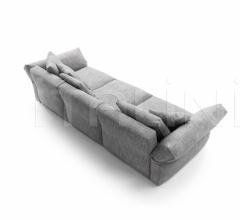 Модульный диван Newbridge фабрика Flexform