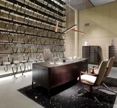 Итальянские кабинет - Кресло vossia фабрика Ceccotti Collezioni