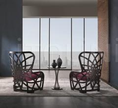 Кресло Galileo PO70 фабрика Carpanelli