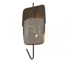 Настенный светильник Velum фабрика Fendi Casa