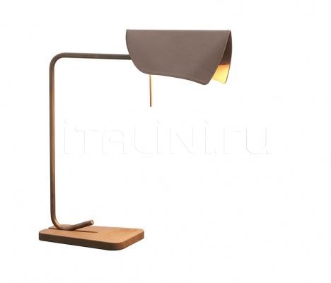 Настольная лампа Velum