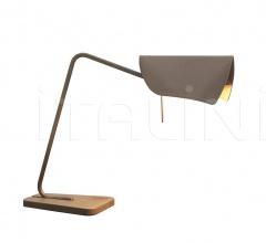 Настольная лампа Velum фабрика Fendi Casa