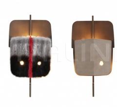 Напольный светильник Velum фабрика Fendi Casa