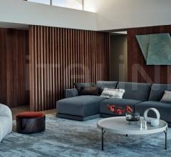 Модульный диван Blaze фабрика Fendi Casa