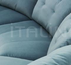 Модульный диван ANDREW фабрика Fendi Casa