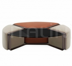 Кофейный столик Daedalus фабрика Fendi Casa